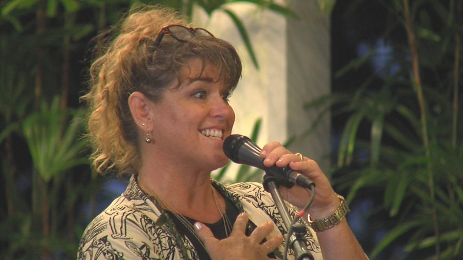 VIDEO: Rebecca Villegas Elected To Hawaii County Council