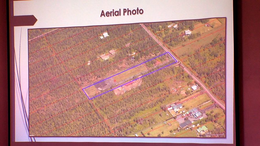 VIDEO: New Cell Tower In Hawaiian Acres Approved