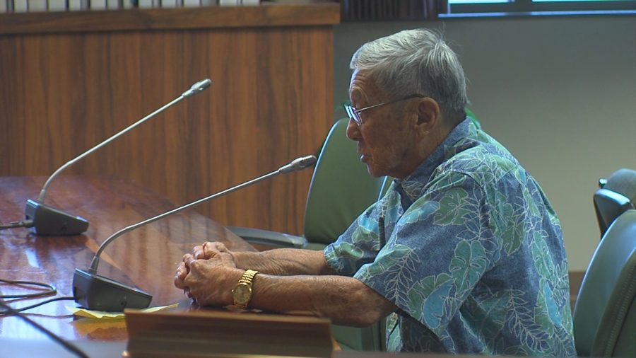 Mayor Harry Kim Undergoes Successful Surgery