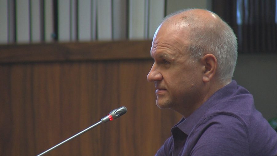 VIDEO: Council Passes Vacation Rental Bill 108