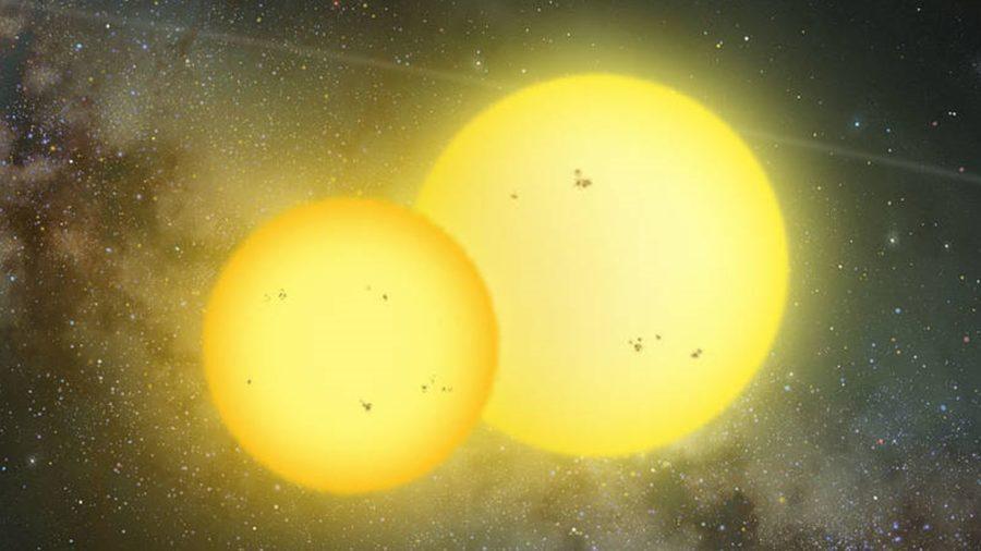 "VIDEO: Waipahu Student Observes Kepler-35 ""Tattooine"" From Keck"