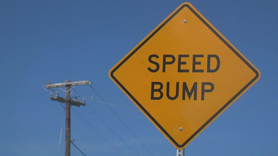 VIDEO: DHHL Speed Hump Reimbursement Issue Continues