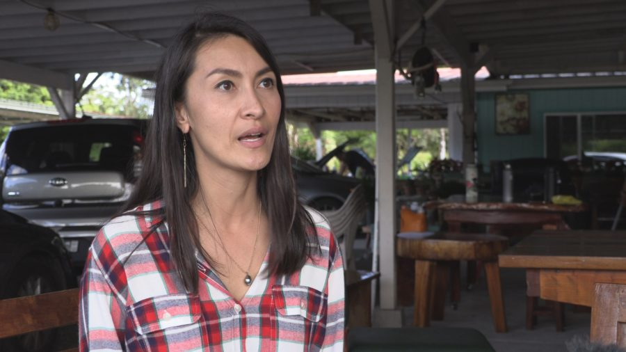 VIDEO: Puna's New Councilmember Ashley Kierkiewicz Looks Ahead