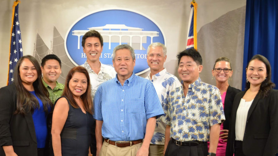 Hawaii Island State Representatives Get Committee Assignments