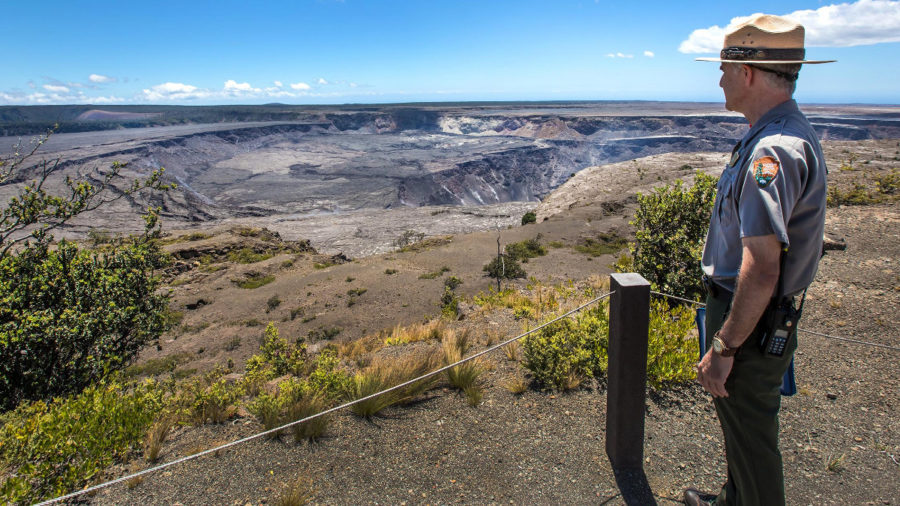 As Of Today, Kilauea Eruption Could Be Considered Over