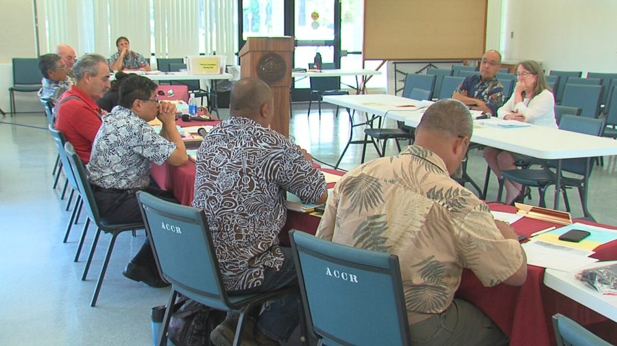 VIDEO: Hilo Water Bottling Permit Falters At Planning Commission