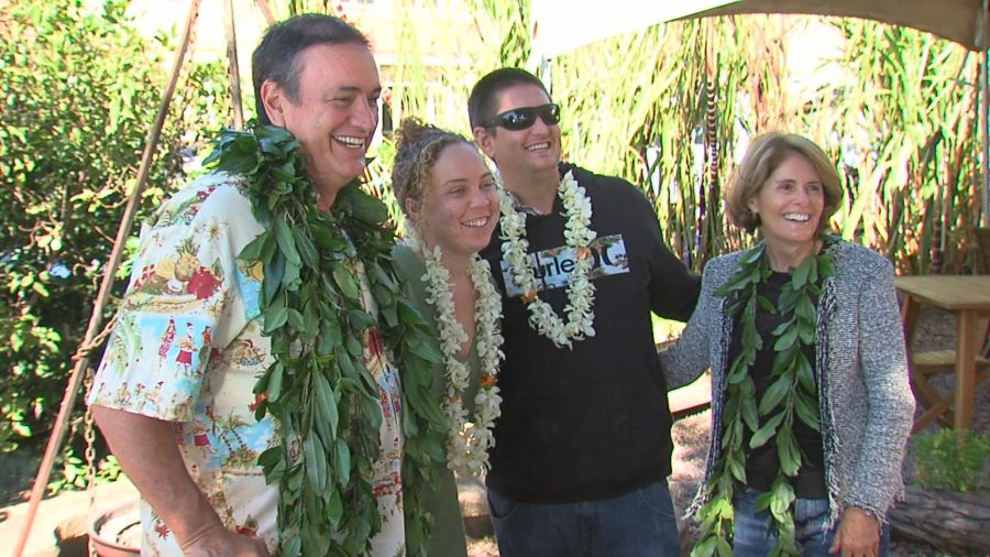 VIDEO: Merriman's Waimea Marks 30 Years By Giving Back