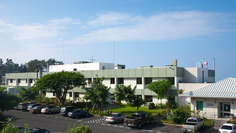 Kona Hospital Scabies Outbreak Update