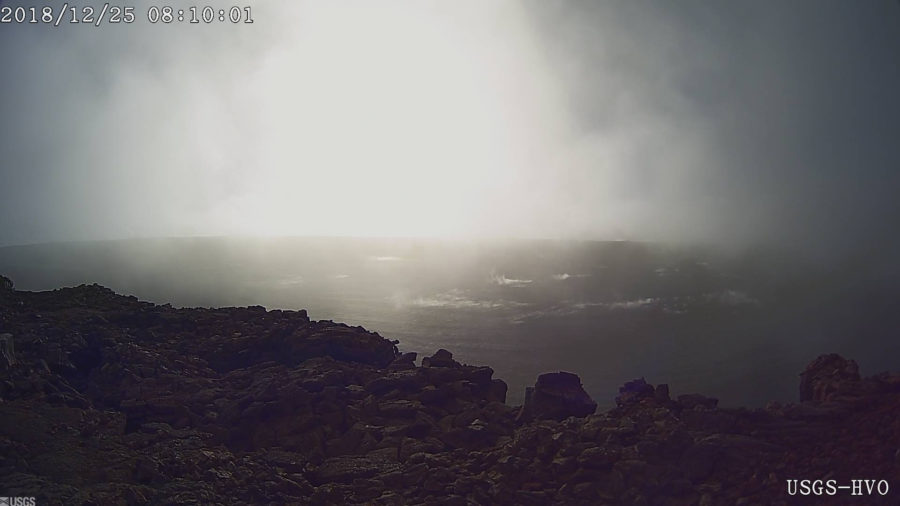 Hawaii Could See White Christmas At Summits, Forecasters Say