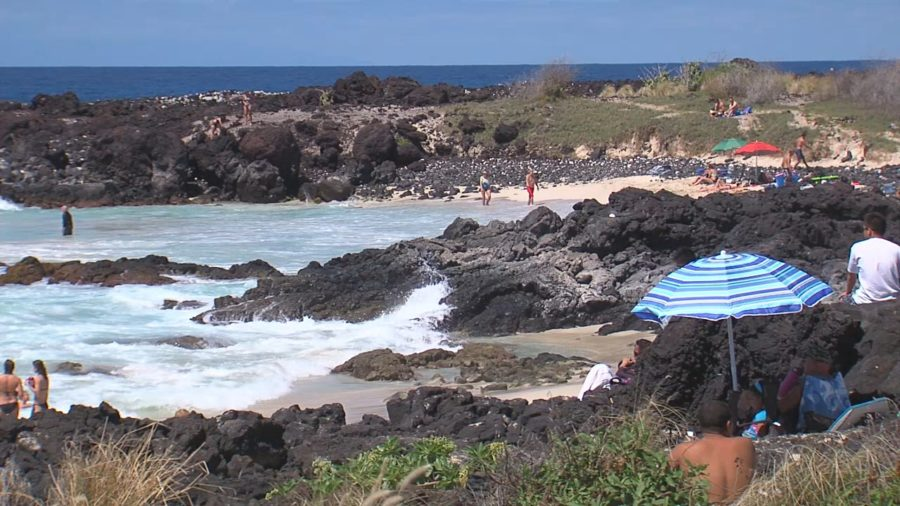 State To Close Certain Kona Beach Parks Early On New Years Eve