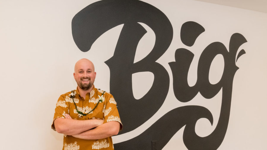 Big Island Grown Medical Cannabis Dispensaries Announces New CEO
