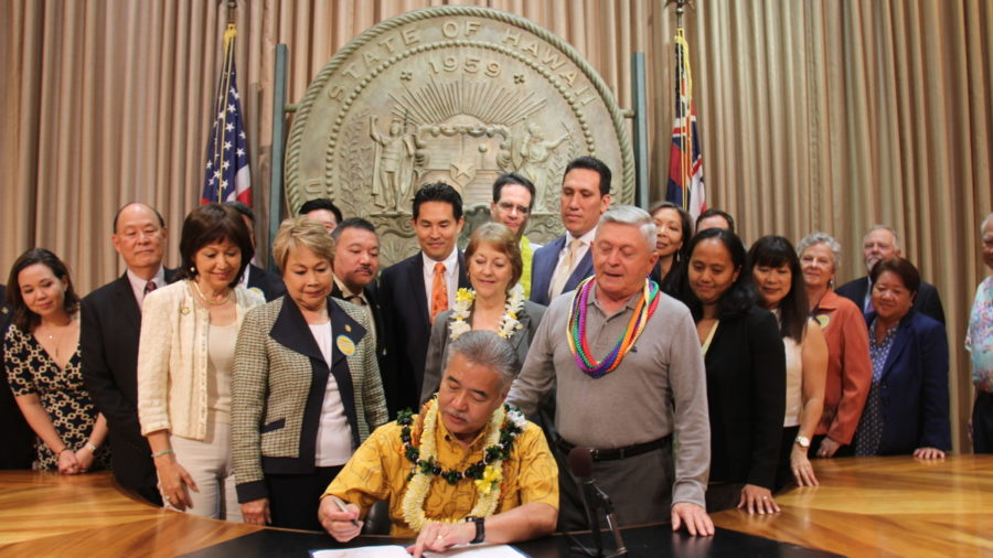 Hawaii Medical Aid In Dying Law Now In Effect, Guidance Issued