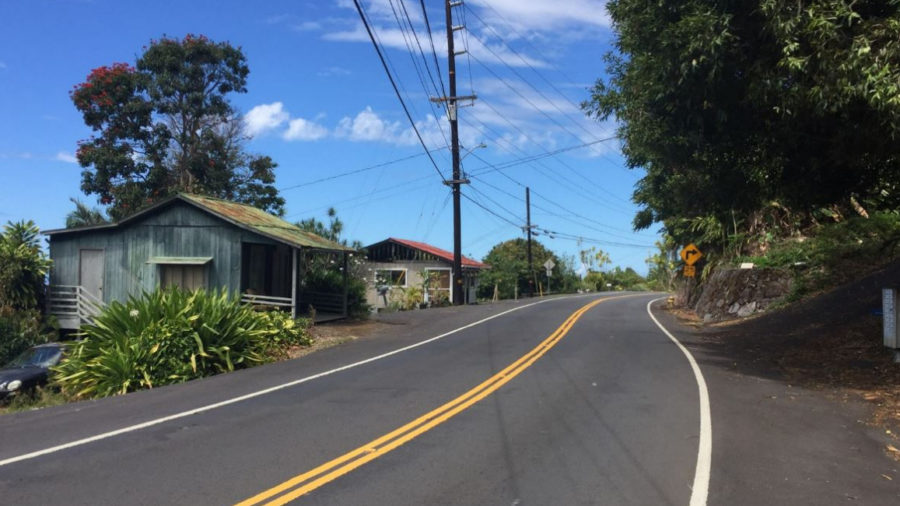 Kona Meeting Set On Waiaha Water System Project