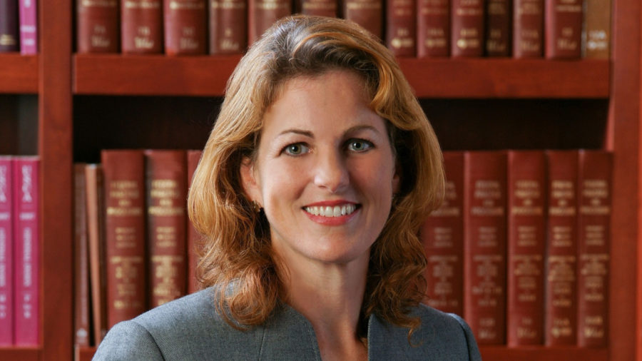 Clare Connors Appointed Hawaii Attorney General