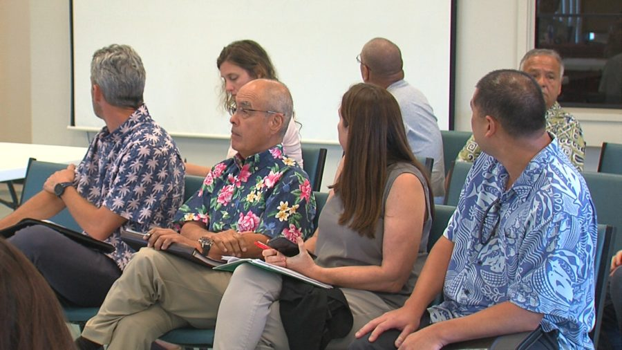 VIDEO: New Bank Of Hawaii Planned For Hilo Intersection