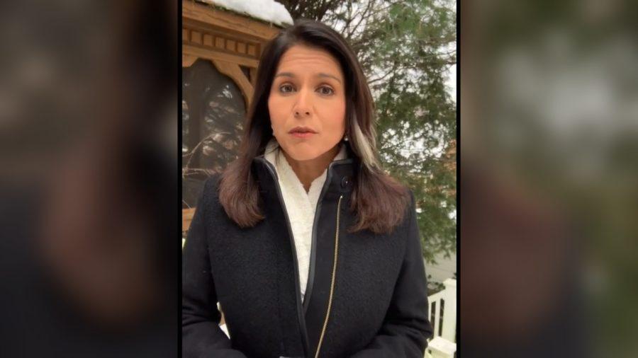 VIDEO: Tulsi Gabbard Repeats Apology To LGBTQ Community