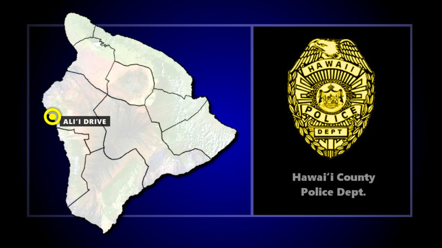 Police Identify Skeletal Remains Found In Kona