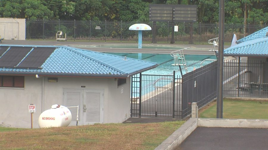 Pahoa Community Aquatic Center Reopens on Feb. 6