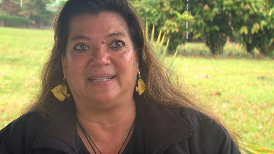 VIDEO: Kealoha Pisciotta Responds To Mayor's Maunakea Vision