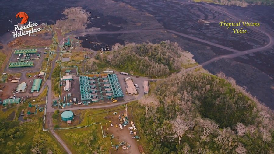 Ormat Report Shows Puna Geothermal Gearing Up For Return