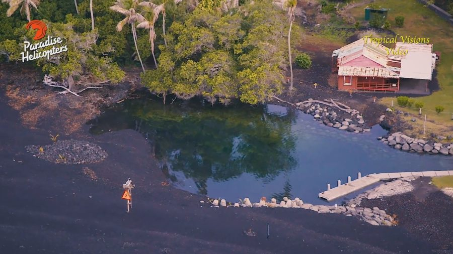 VIDEO: Puna Boat Ramp Study Bill Update