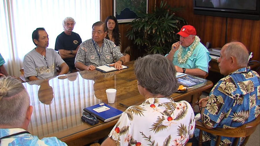 Hawaii Delegation Presses USDA On Disaster Relief