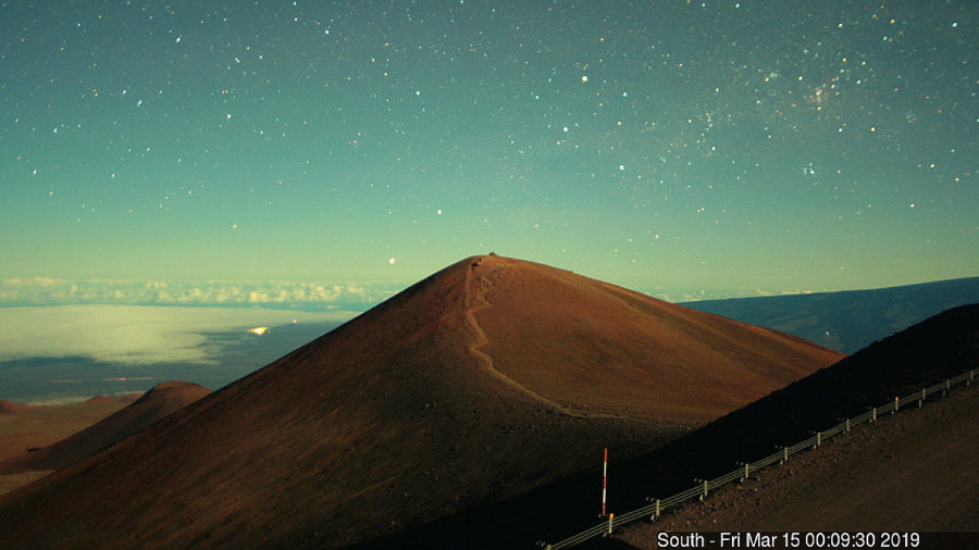 OHA, University of Hawaii React To Mauna Kea Lawsuit Latest