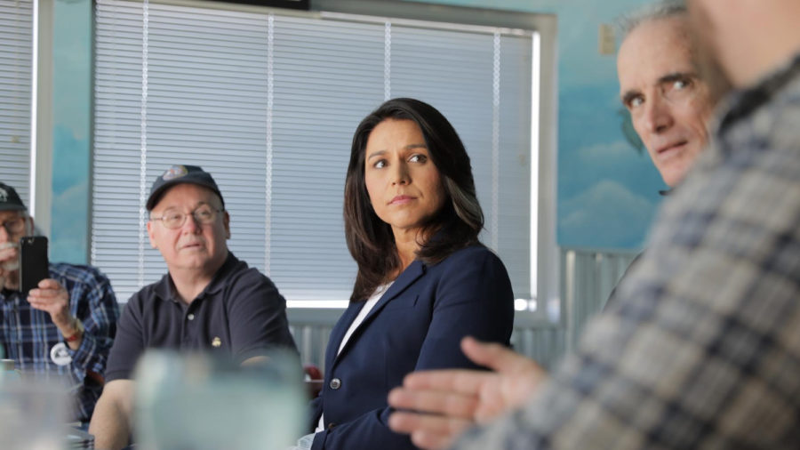 Gabbard Urges Nation To Move On After Divisive Mueller Probe