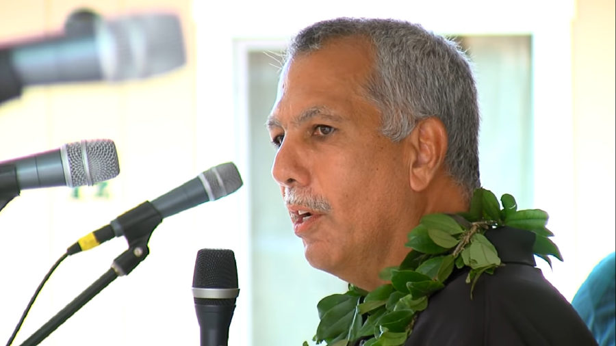 Darryl Oliveira Named Pacific Tsunami Museum Board President