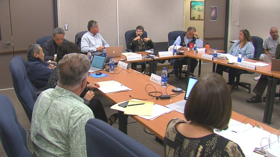 VIDEO: Mauna Kea OMKM Director Delivers Report