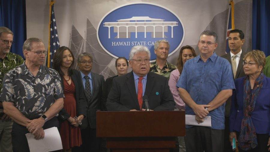 VIDEO: Plan To Drive Tourism To Hawaii Island Announced