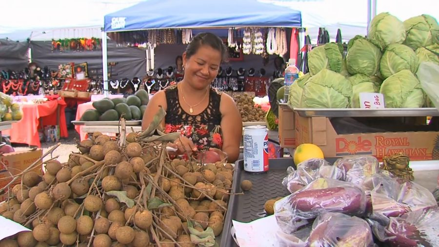 VIDEO: Hilo Farmers Market Permit Revoked, New Permits Sought