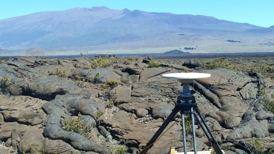 VIDEO: Scientists Watching Mauna Loa Activity For Continued Uptick