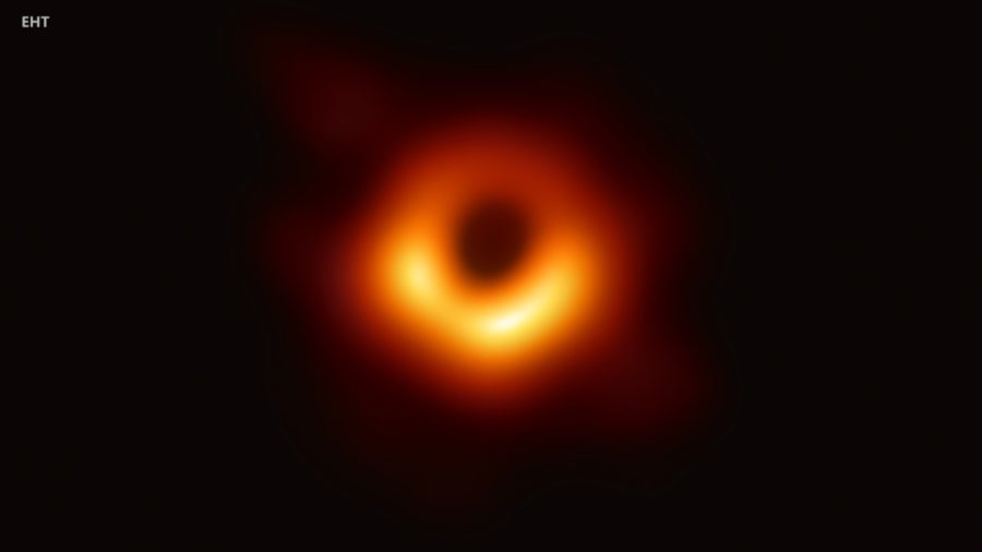 LIVE VIDEO: Black Hole Talk Held In Hilo