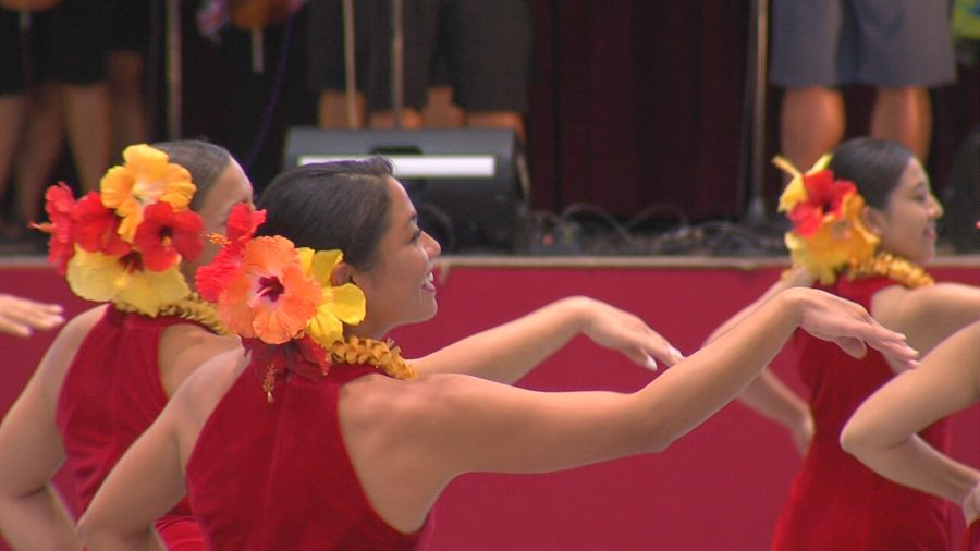 Need A Lyft For Merrie Monarch?