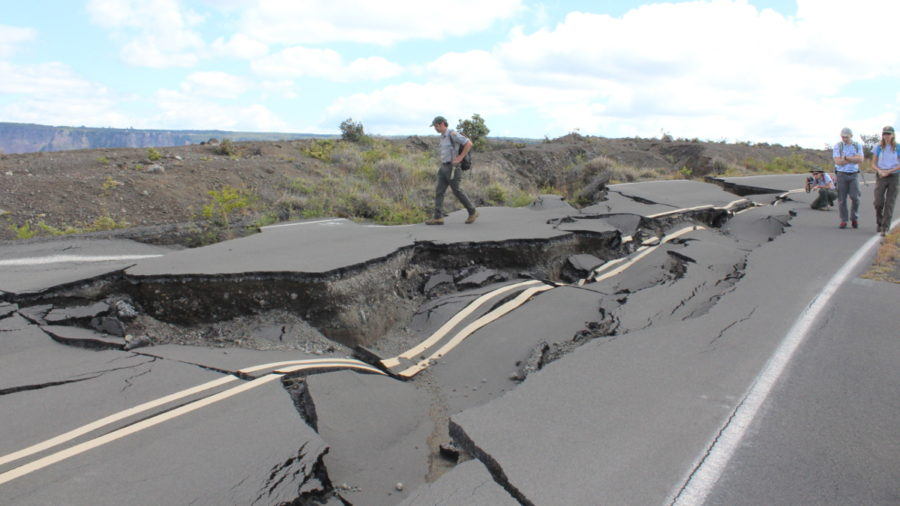 Volcano Scientists, National Park Talks Mark Eruption Anniversary