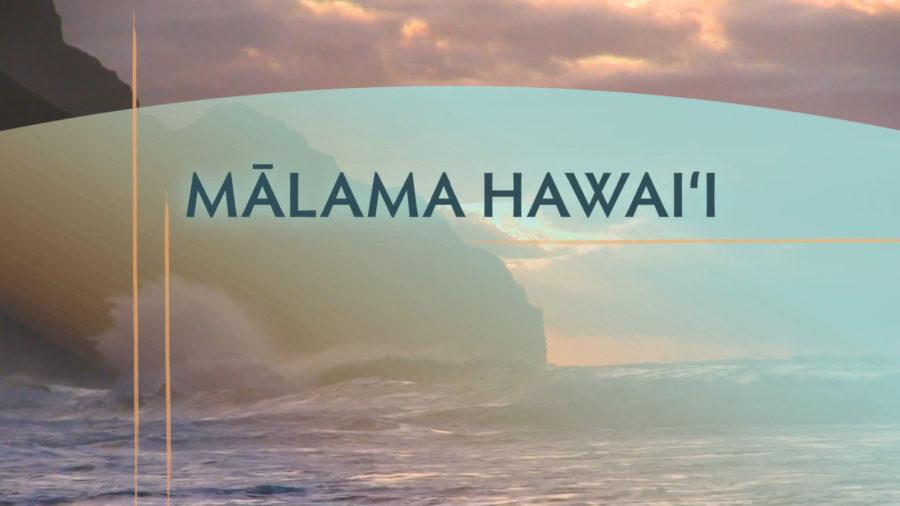 State Introduces Malama Hawaii Campaign