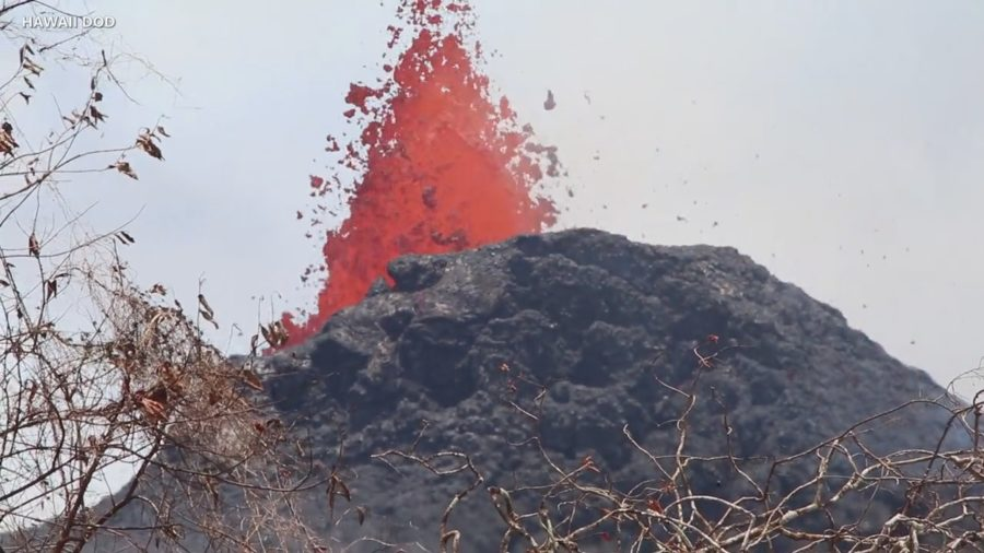 VIDEO: What Scientists Learned From Kilauea Volcano's 2018 Eruption