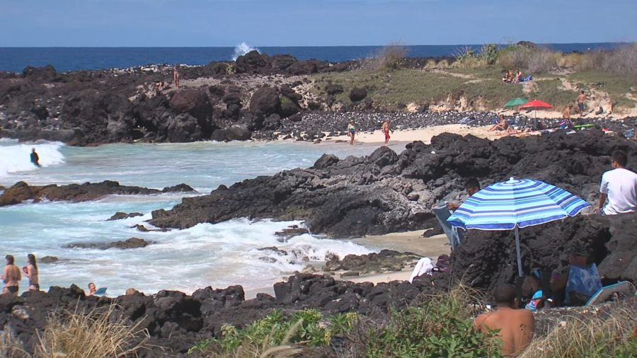 Kua Bay Lifeguards Funded In State Budget Agreement