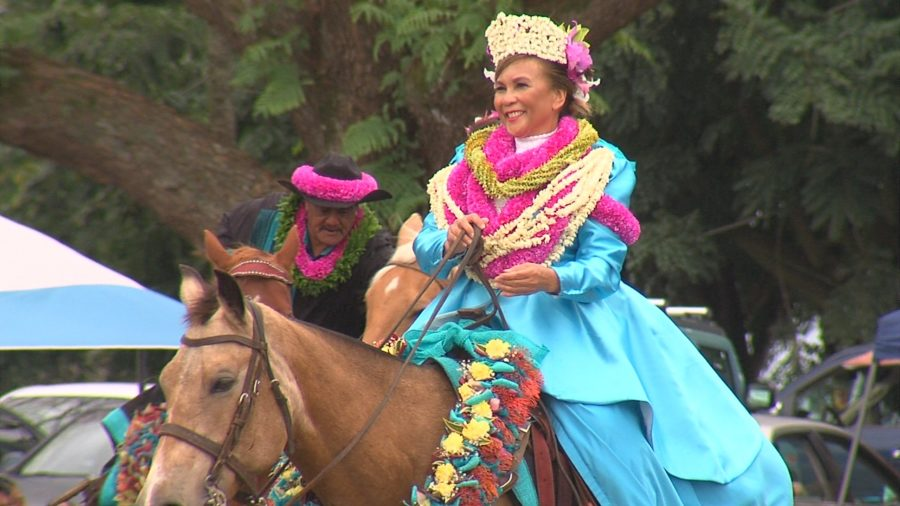 VIDEO: Merrie Monarch Festival 2019 Royal Parade