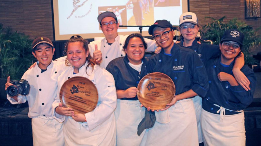 Big Island Chocolate Festival Winners Named