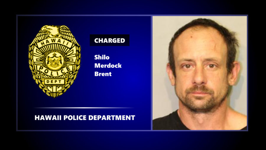 Glenwood Man Charged With Police Officer Assault After Pursuit