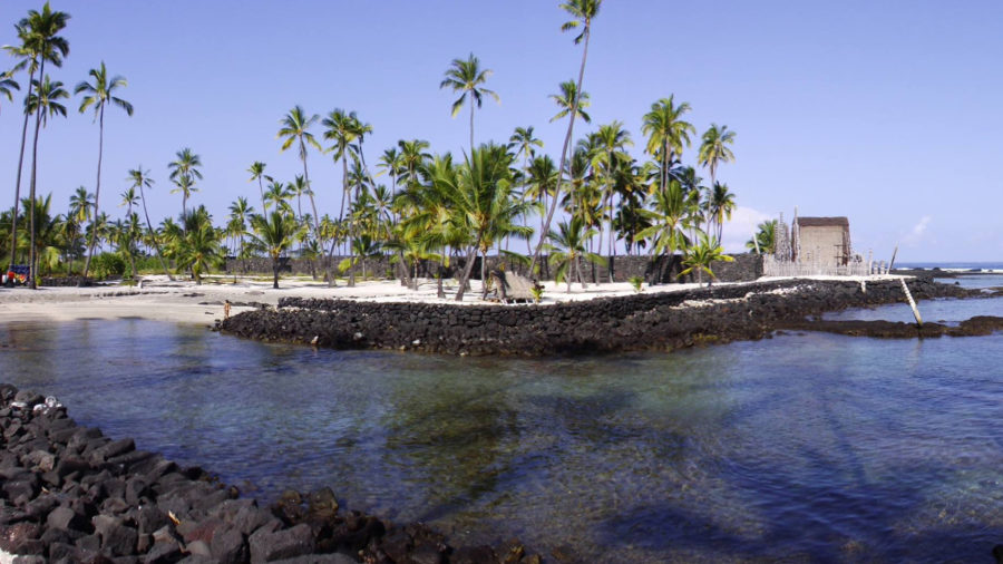 Puuhonua O Honaunau Cultural Festival Set For June 29th, 30th