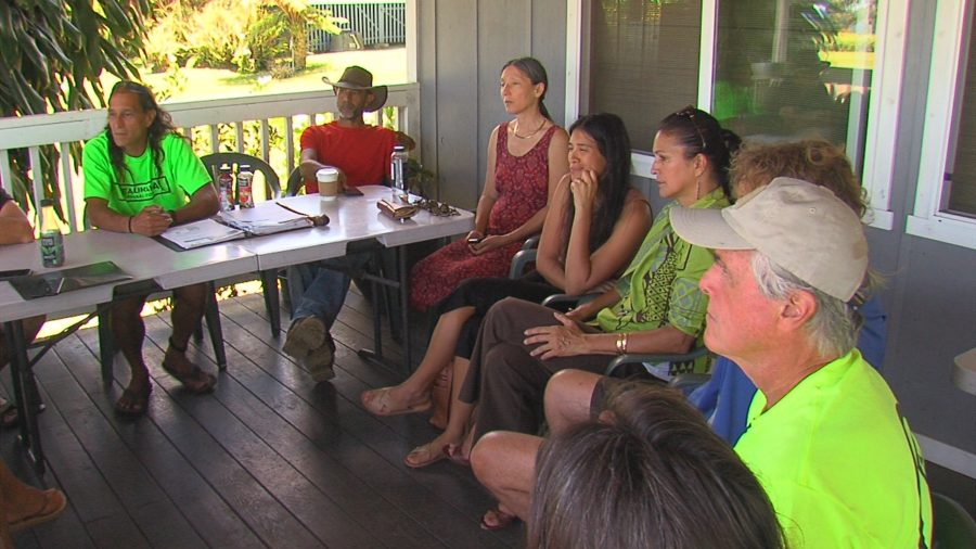 VIDEO: Hu Honua Opponents React To Supreme Court Ruling