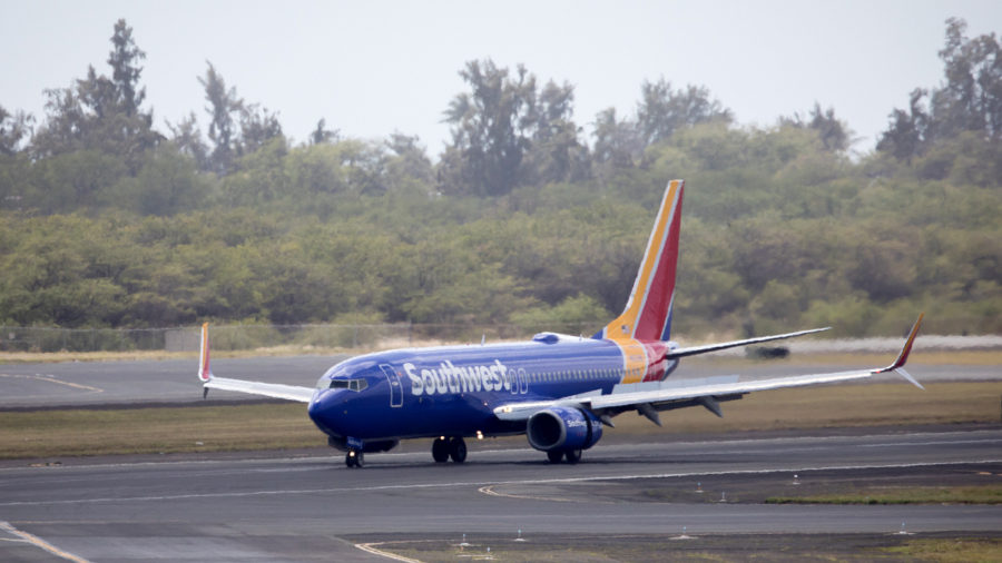 Southwest Airlines Confirms Hilo Service Coming