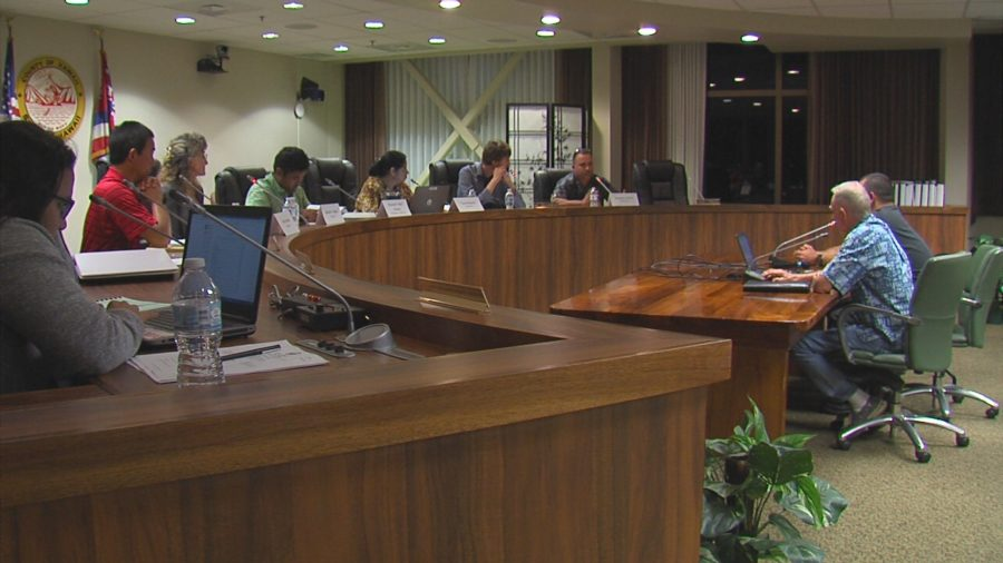 VIDEO: County, State Clash On Crafting Game Management Plan