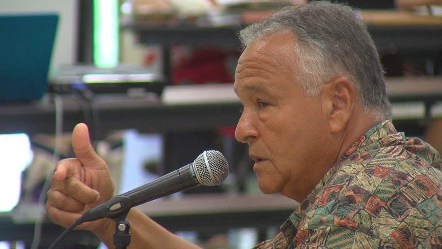 VIDEO: Keaukaha Speed Humps Points To Systematic Racism, Testifier Says