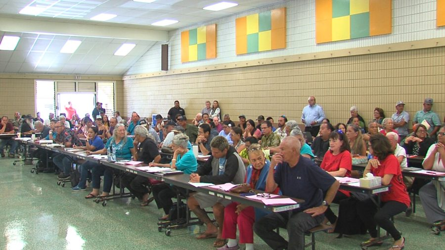 VIDEO: Waimea Nui Regional Government Proposal Sparks Discussion