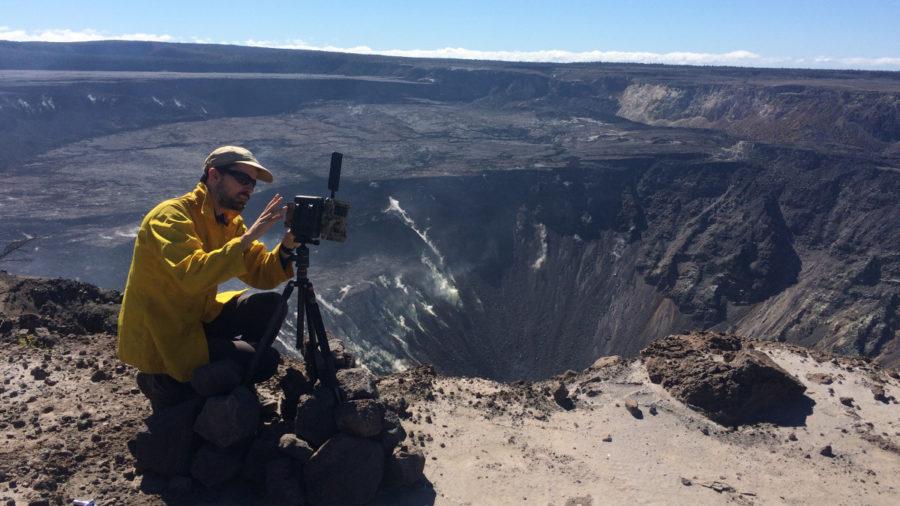 Kilauea Volcano Monitoring Update For May 21
