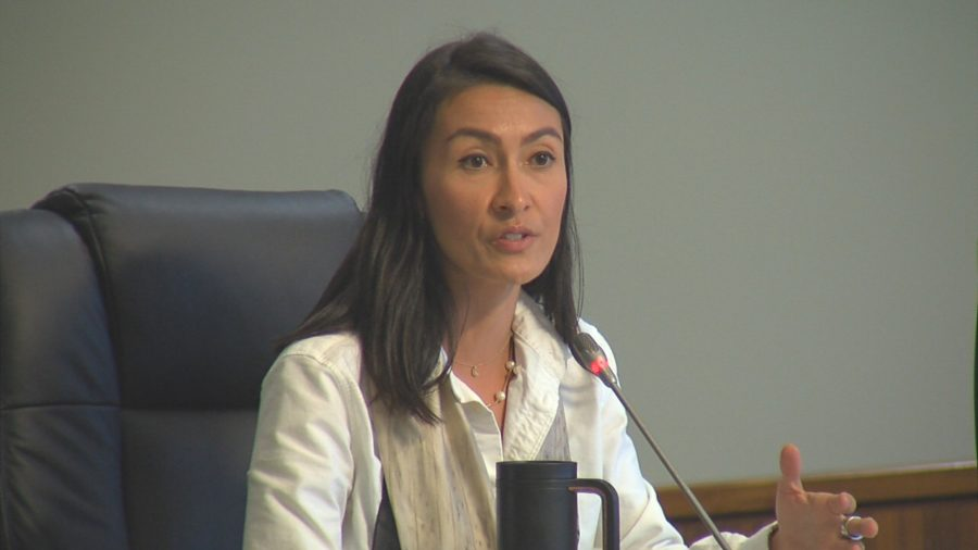 VIDEO: Whistle Blower Program Added To County Budget